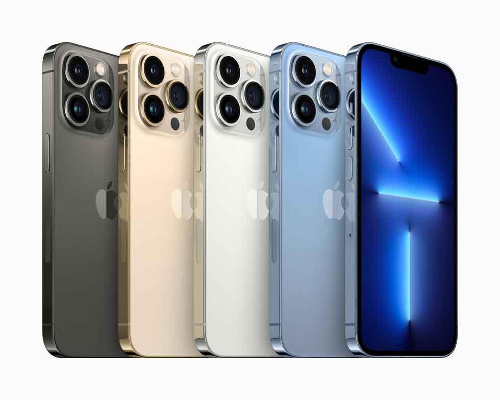 Apple iPhone 13 2021