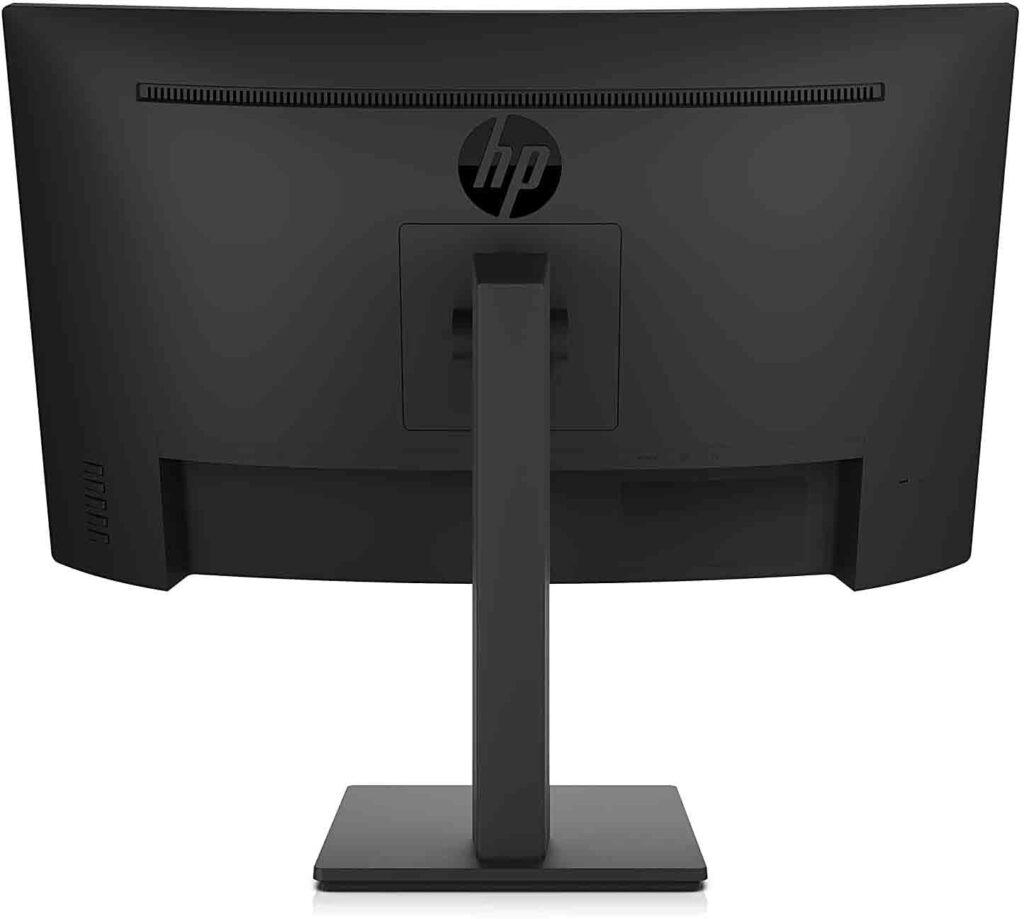X27qc HP eye ease monitor