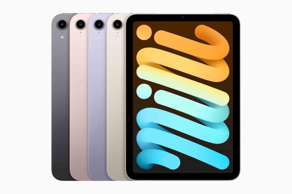 new iPad Mini price