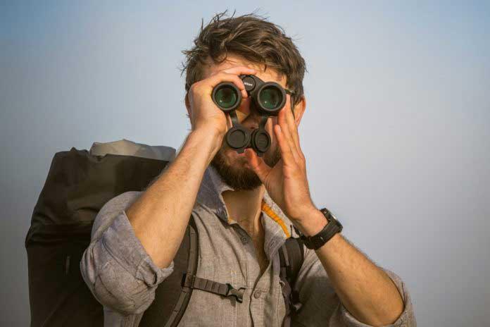 Best Compact Binoculars Nikon Monarch M5 and Monarch M7