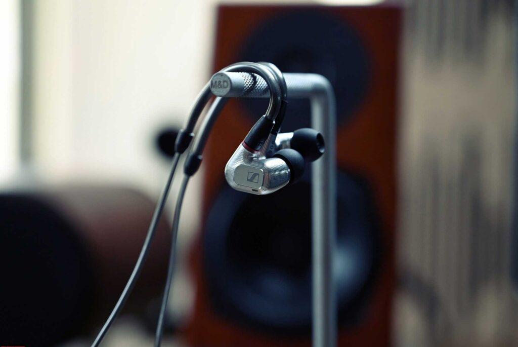 sennheiser ie 900 review in ear headphones