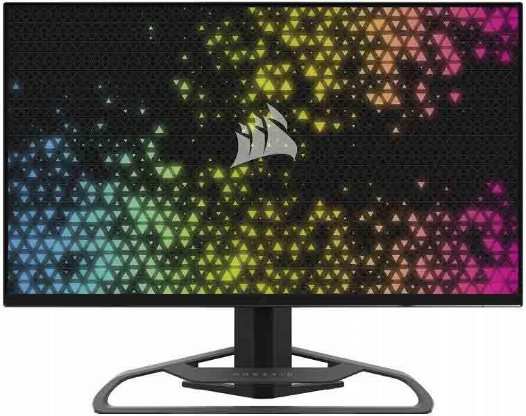Corsair Xeneon 32QHD165 165hz Gaming Monitor