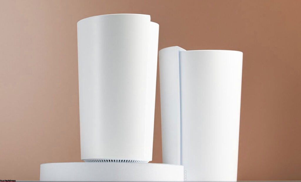 TP-Link Deco X90 Review: Best WiFi 6 Mesh System