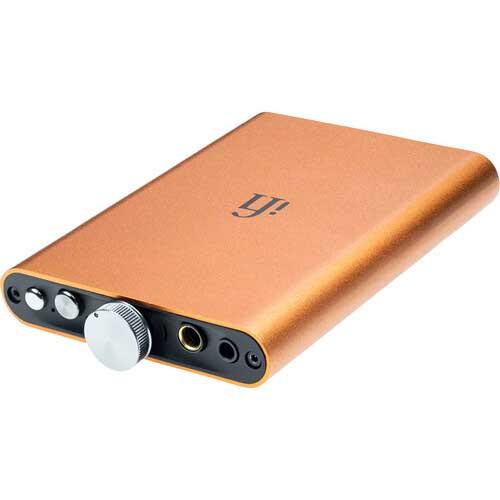 iFi hip dac 2 Hi Fi Headphones Amplifier